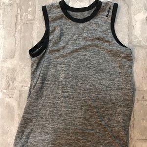 Reebok - boys sleeveless shirt